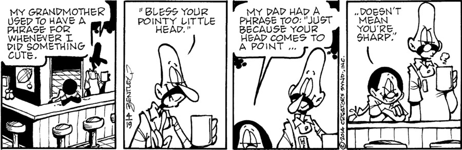 Herb and Jamaal for Apr 19, 2014