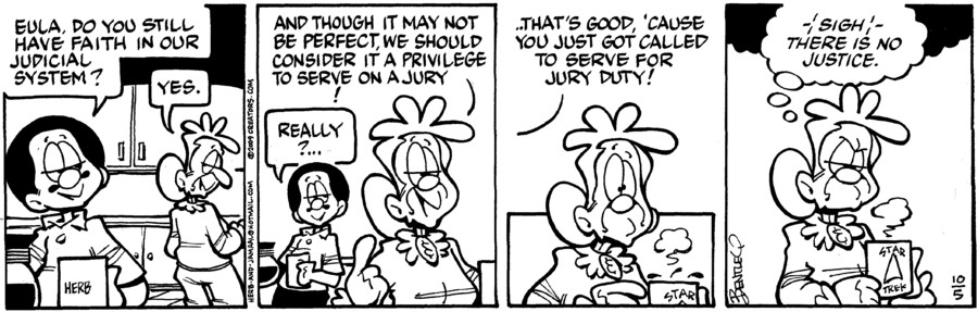Herb and Jamaal for Oct 05, 2015