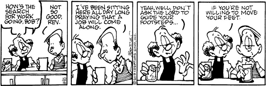 Herb and Jamaal for Oct 16, 2019