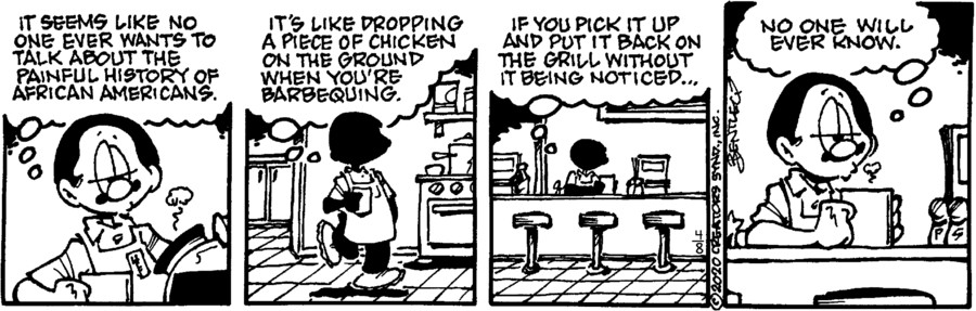 Herb and Jamaal for Apr 08, 2020