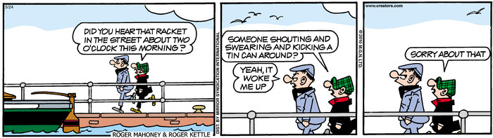 Andy Capp for May 24, 2010