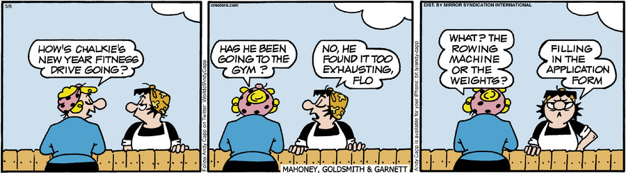 Andy Capp for Mar 08, 2014