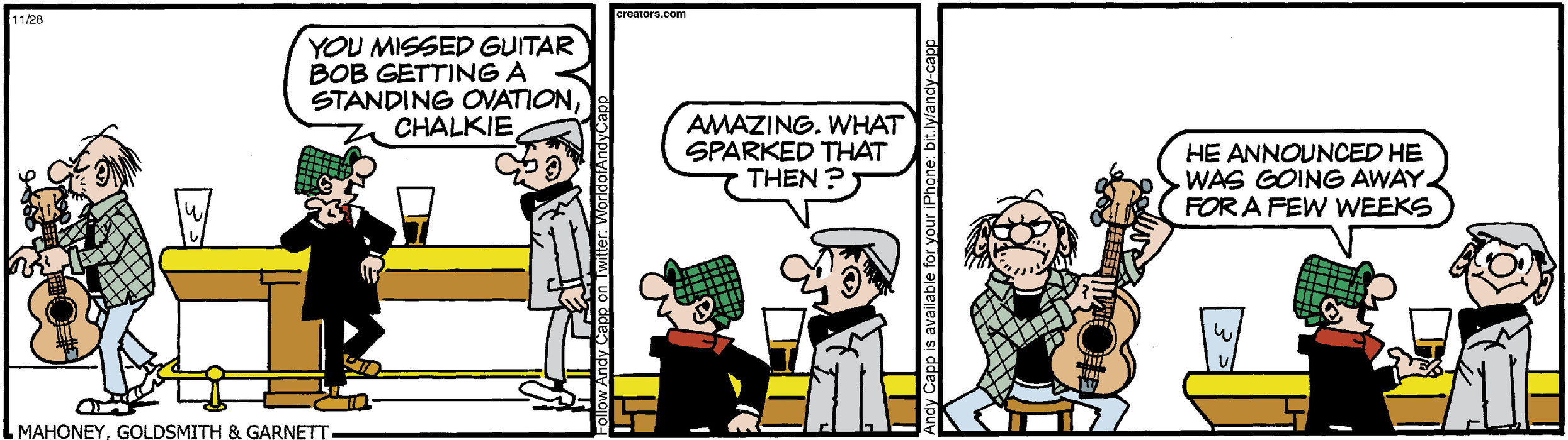 Andy Capp for November 28, 2014