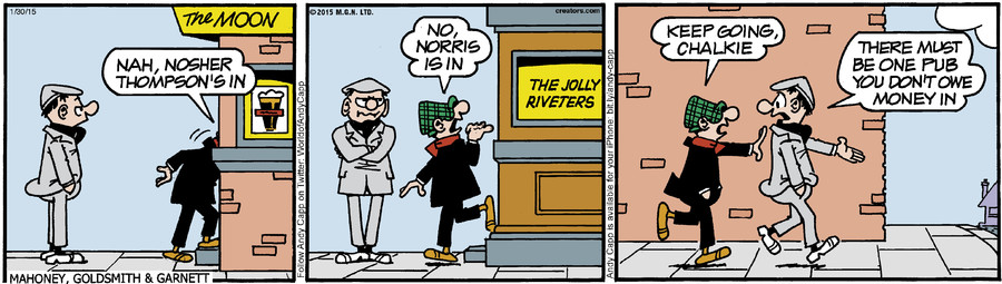 Andy Capp for Jan 30, 2015