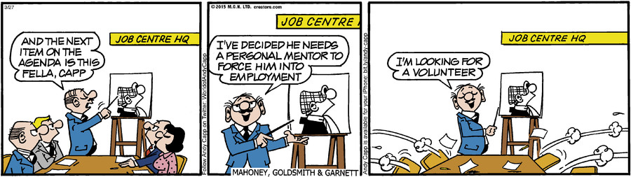 Andy Capp for Mar 27, 2015