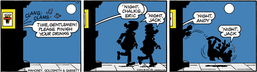 Andy Capp for Apr 27, 2015