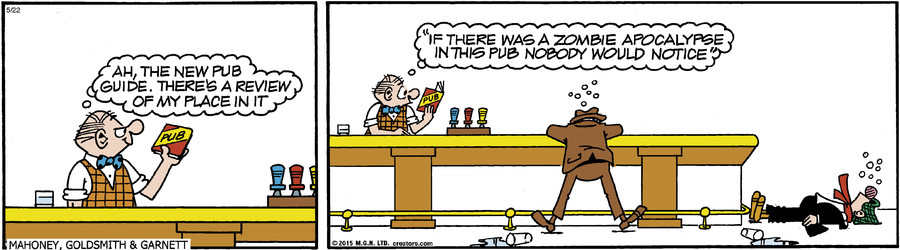 Andy Capp for May 22, 2015