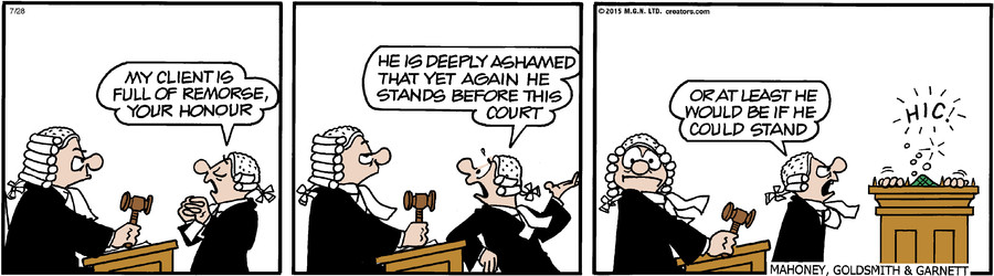 Andy Capp for Jul 28, 2015