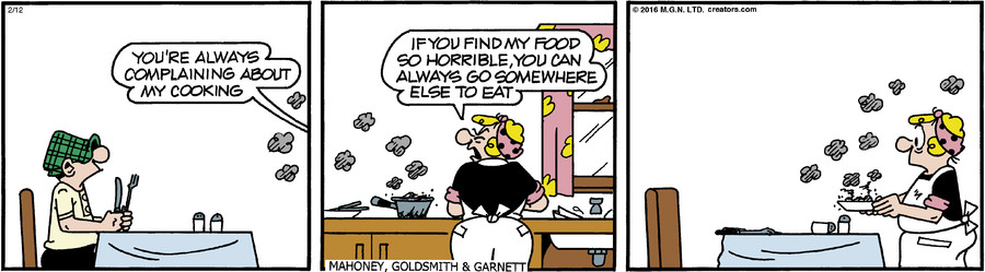 Andy Capp for Feb 12, 2016