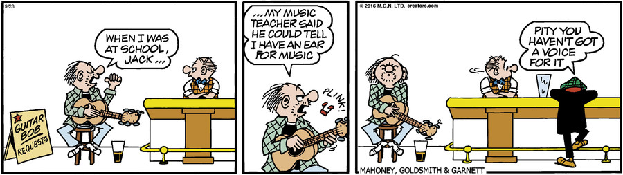 Andy Capp for Sep 28, 2016