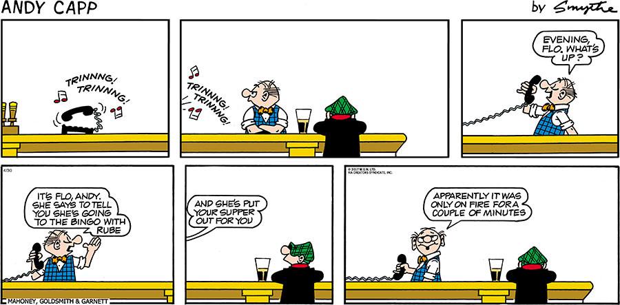 Andy Capp for Apr 30, 2017