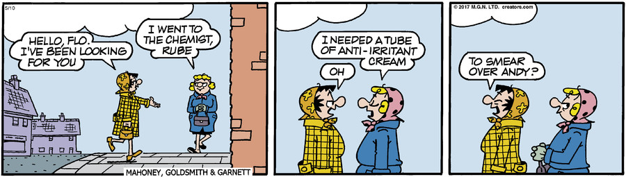 Andy Capp for 05/10/2017