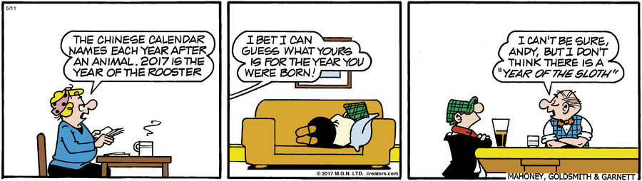 Andy Capp for 05/11/2017
