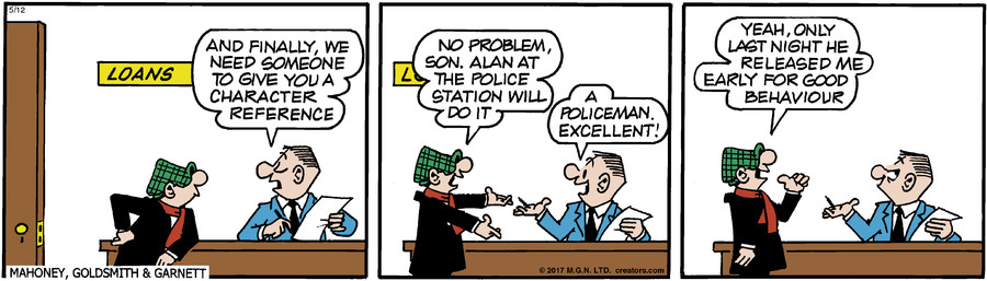Andy Capp for 05/12/2017