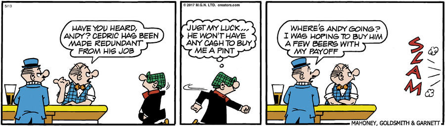 Andy Capp for 05/13/2017