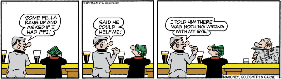 Andy Capp for 05/16/2017