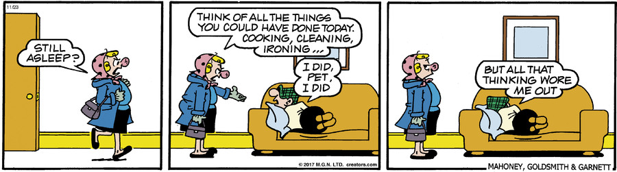 Andy Capp for November 23, 2017