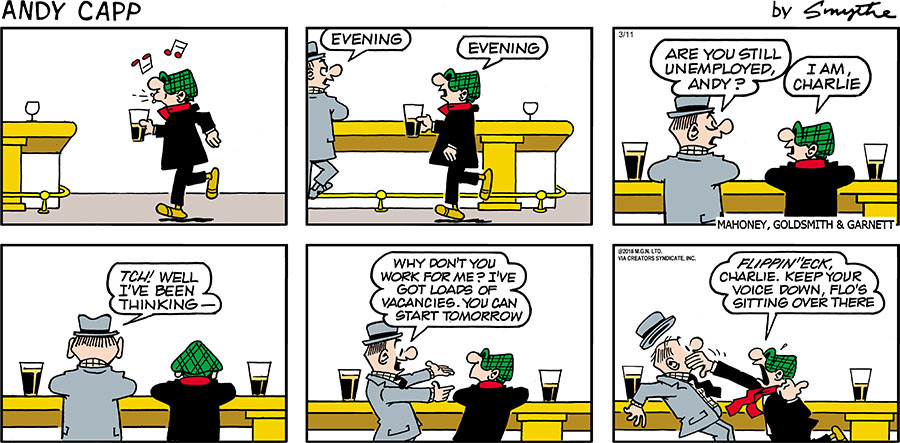 Andy Capp for 03/11/2018