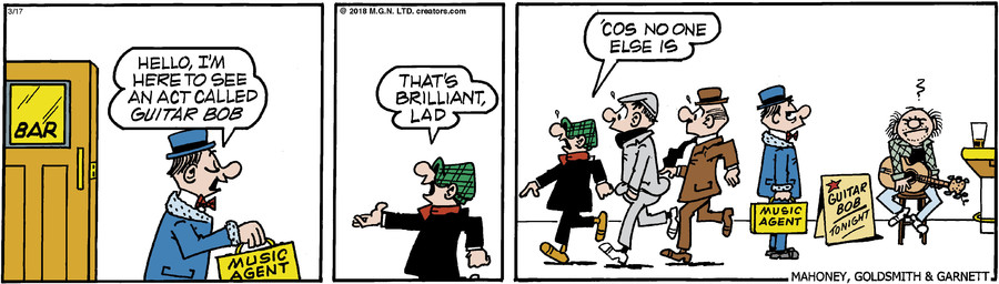 Andy Capp for 03/17/2018