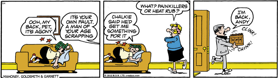 Andy Capp for 05/04/2018