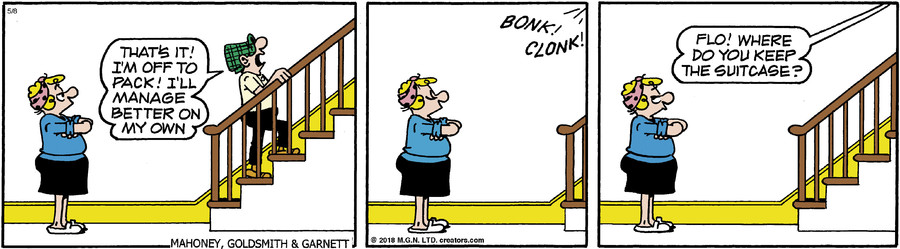 Andy Capp for 05/08/2018