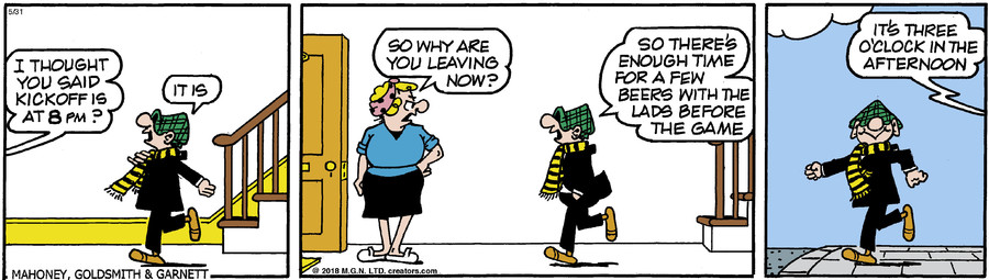 Andy Capp for 05/31/2018