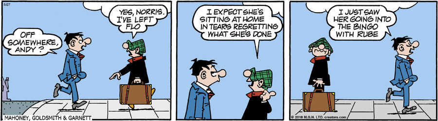 Andy Capp for 08/27/2018