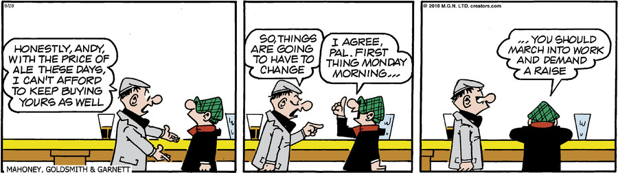Andy Capp for 08/28/2018
