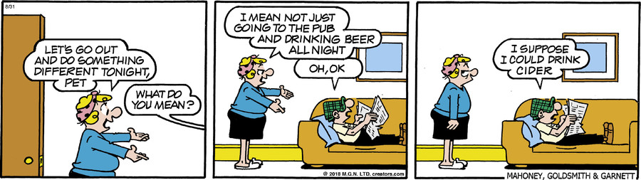 Andy Capp for 08/31/2018