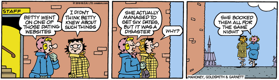 Andy Capp for Apr 19, 2019