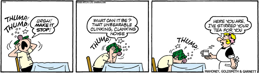 Andy Capp for Jan 28, 2020