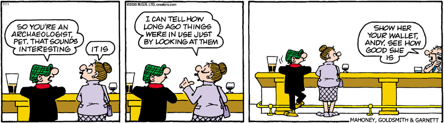 Andy Capp for Jul 11, 2020