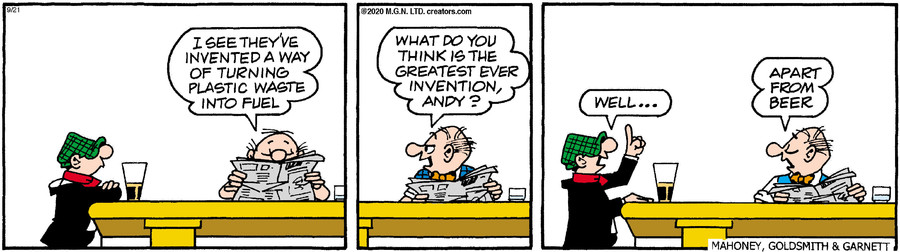 Andy Capp for Sep 21, 2020