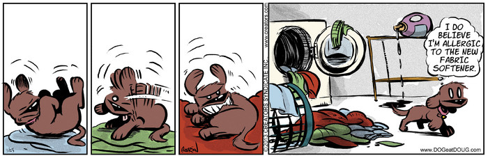 Dog Eat Doug for Mar 25, 2013