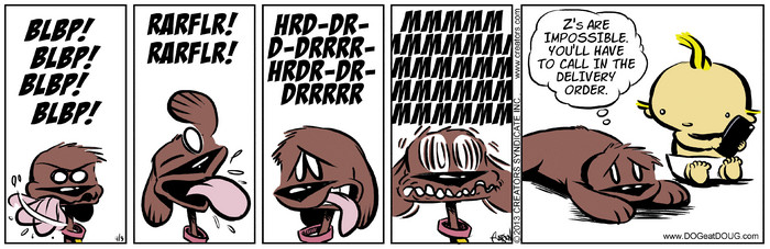 Dog Eat Doug for Apr 03, 2013