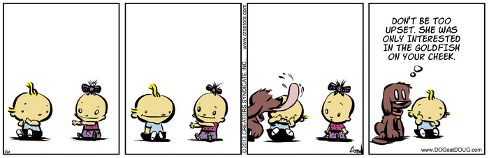 Dog Eat Doug for Apr 20, 2013