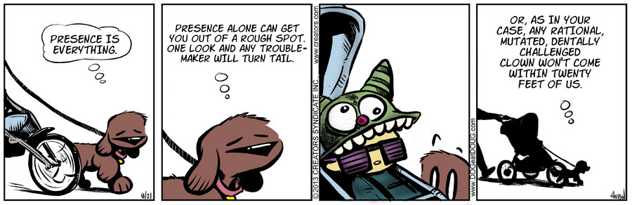 Dog Eat Doug for Aug 21, 2013