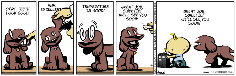 Dog Eat Doug for 08/30/2013