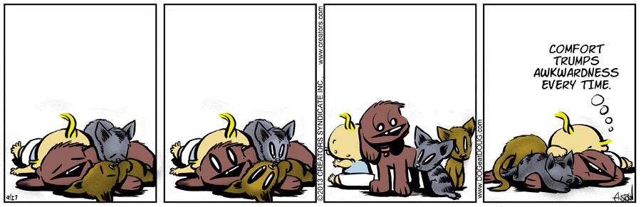 Dog Eat Doug for 09/27/2013