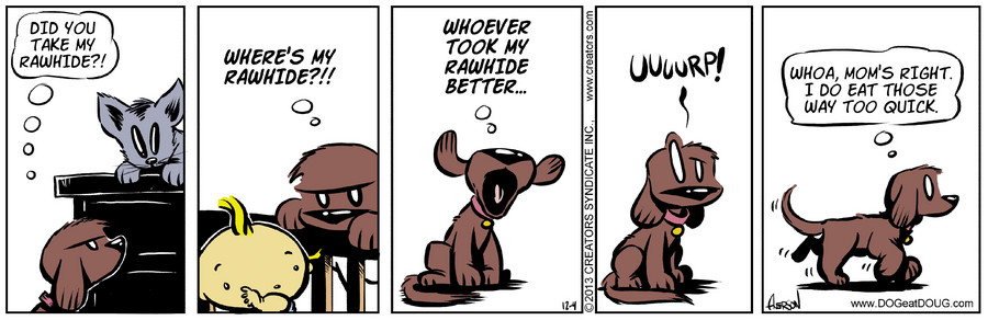 Dog Eat Doug for 12/04/2013