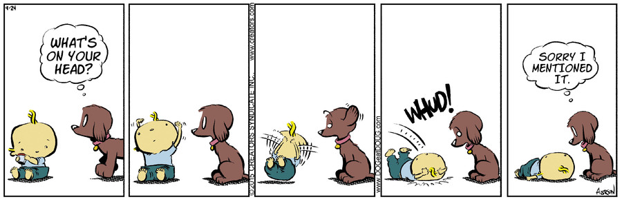Dog Eat Doug for Sep 24, 2016