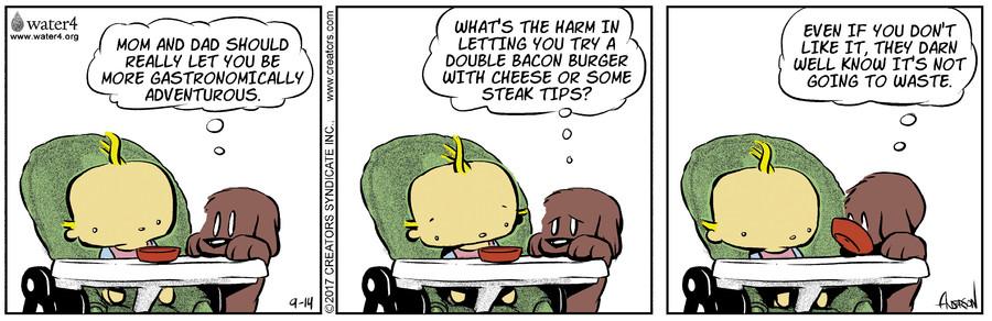 Dog Eat Doug for 09/14/2017