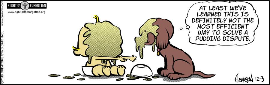 Dog Eat Doug for 12/03/2019