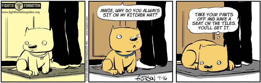 Dog Eat Doug for 09/16/2020