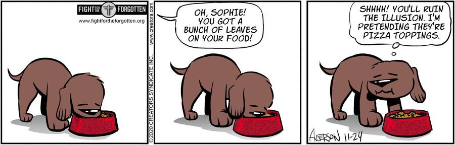 Dog Eat Doug for Nov 24, 2020