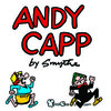 Andy Capp Staff