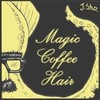 Magic Coffee Hair