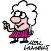 Mell Lazarus