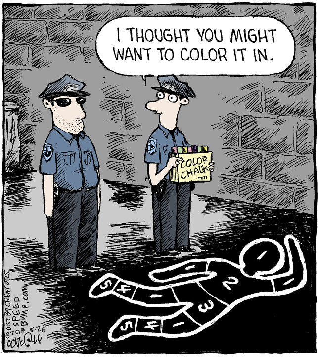 Speed Bump for May 26, 2018