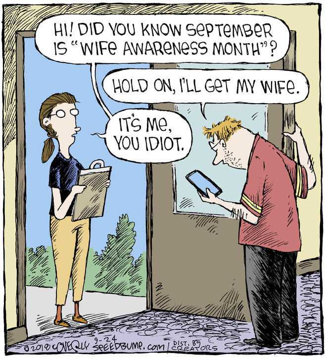 Speed Bump for Sep 24, 2018
